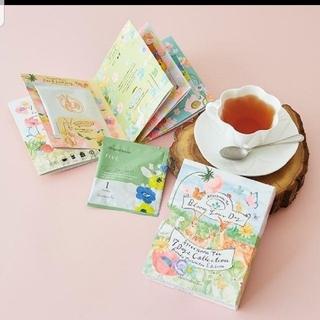 アフタヌーンティー(AfternoonTea)のアフタヌーンティー 利光春華さんデザイン 紅茶 バンビー (茶)