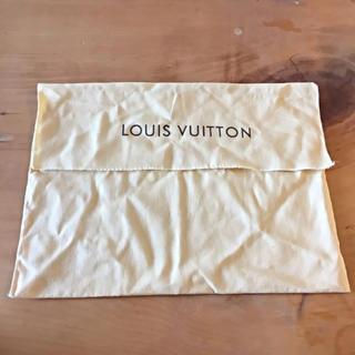 LOUIS VUITTON - ルイヴィトン 保存袋 ショップ袋 バッグ  LOUIS VUITTON