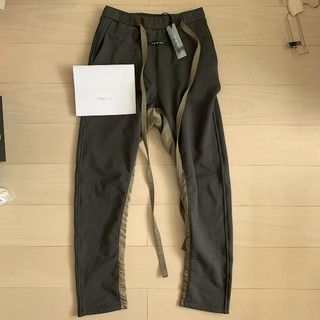 FEAR OF GOD - fear of god pants