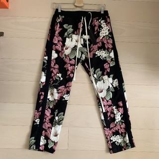 フィアオブゴッド(FEAR OF GOD)のfear of god floral pants (その他)