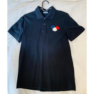 モンクレール(MONCLER)のmoncler ポロシャツ(シャツ)