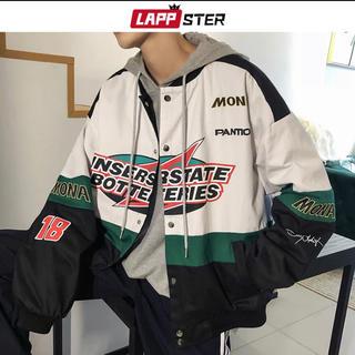 Supreme - 早い者勝ち レア LAPPSTER オーバージャケット