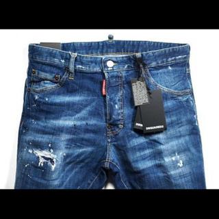 DSQUARED2 - デニム ディースクエアード DSQUARED パンツ メンズ  38 ジーンズ