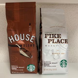 Starbucks Coffee - スターバックス コーヒー粉