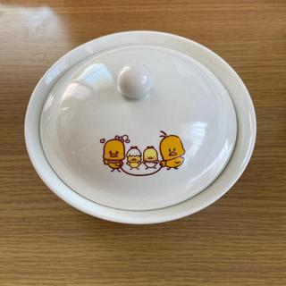 ニッシンショクヒン(日清食品)の日清食品チキンラーメン 限定品フタつきどんぶりセット(食器)