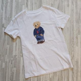 ポロラルフローレン(POLO RALPH LAUREN)のラルフローレン(Tシャツ/カットソー)