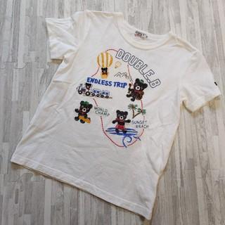 ダブルビー(DOUBLE.B)のDOUBLE.B(Tシャツ/カットソー)