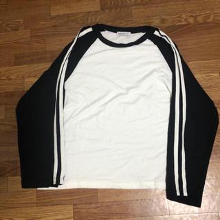 WEGO - ロングtシャツ