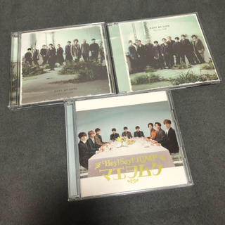 Hey! Say! JUMP - Hey!Say!JUMP ♡ CD 3枚セット