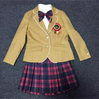 レピピアルマリオ(repipi armario)の卒業式 女の子 スーツ(ドレス/フォーマル)