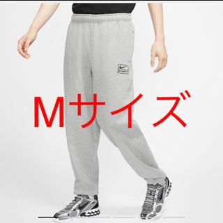 NIKE - nike x stussy fleece pants US Mサイズ