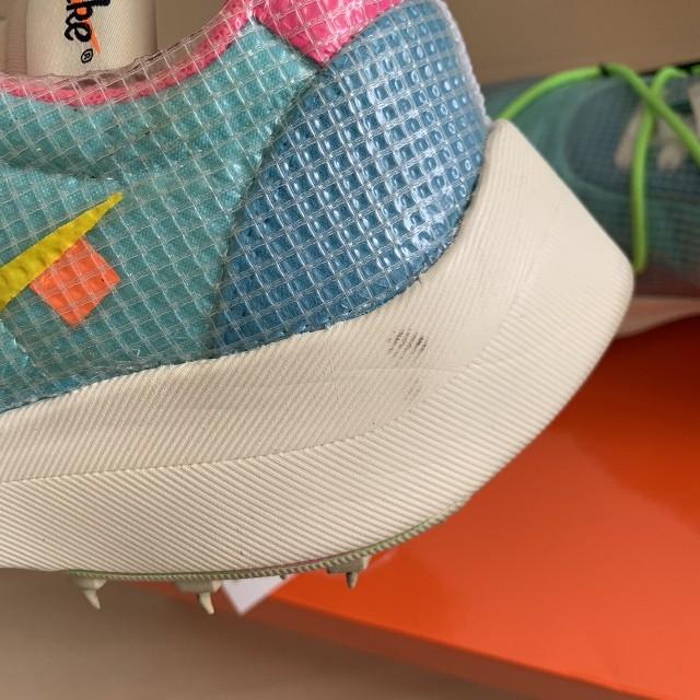 NIKE(ナイキ)のnike off white vapor street メンズの靴/シューズ(スニーカー)の商品写真