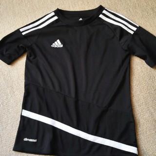 adidas - アディダス スポーツシャツ 140