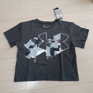 UNDER ARMOUR - UNDER ARMOUR 女の子用 Tシャツ