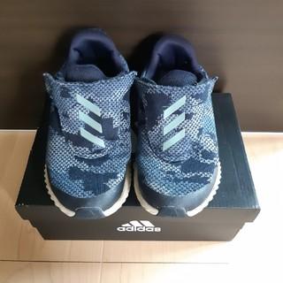 adidas - adidasキッズスニーカー(17㎝)