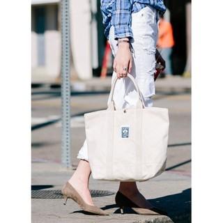 DEUXIEME CLASSE - 《完売》ドゥーズィエムクラス購入 PORT CANVAS キャンバストートバッグ