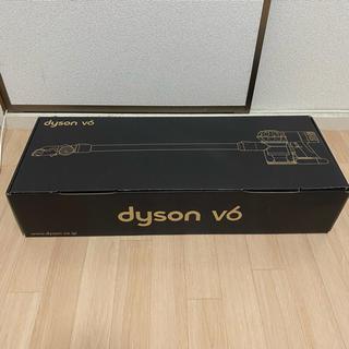 Dyson - 良品 ダイソン V6 掃除機 ワイヤレス掃除機 使用頻度少なめ