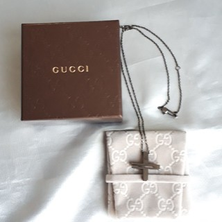 Gucci - グッチのネックレス