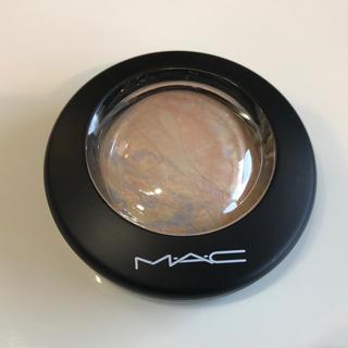 MAC - M・A・C ミネラライズ スキンフィニッシュ ライトスカペード