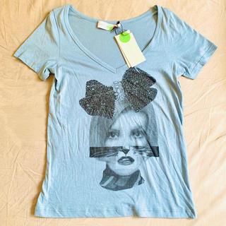 ステラマッカートニー(Stella McCartney)のStella McCartney Tシャツ 新品未使用 36(Tシャツ(半袖/袖なし))