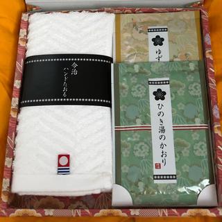 イマバリタオル(今治タオル)の今治タオルセット(タオル/バス用品)