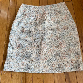 IMAGE - IMAGE 膝上スカート