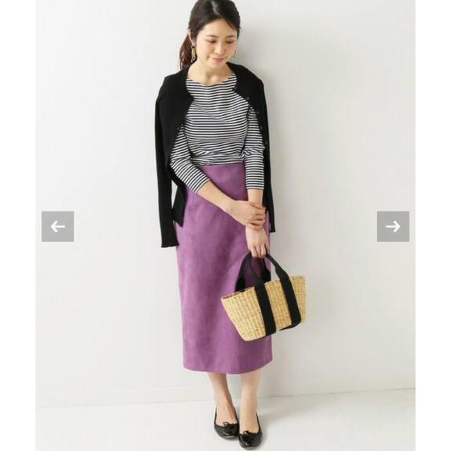 IENA(イエナ)のriiiko様専用 レディースのトップス(カットソー(長袖/七分))の商品写真
