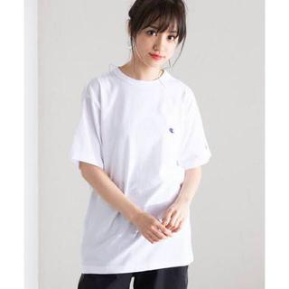チャンピオン(Champion)のTシャツ ベーシック チャンピオン(Tシャツ(半袖/袖なし))