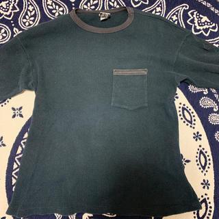 クロムハーツ(Chrome Hearts)のクロムハーツ ワッフル 長袖(ニット/セーター)