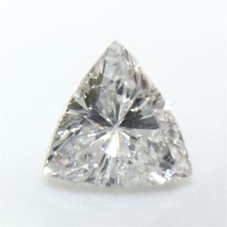 0.322ctダイヤモンド…✨クールでミステリアス…✨トリリアントカット…✨(リング(指輪))