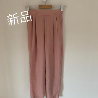 URBAN RESEARCH - 人気!! 新品 未使用 ピンク パンツ