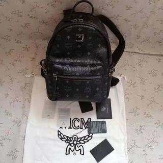 エムシーエム(MCM)のMCM リュック S(リュック/バックパック)