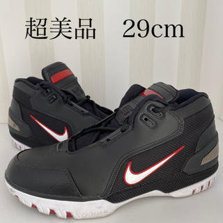 NIKE - NIKE AIR ZOOM GENERATION 超美品 29cm