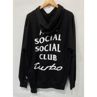 アンチ(ANTI)のNEIGHBORHOOD x ANTI SOCIAL SOCIAL CLUB(パーカー)