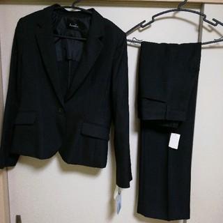 しまむら - 【新品未使用 タグ付き】レディーススーツ 3点セット