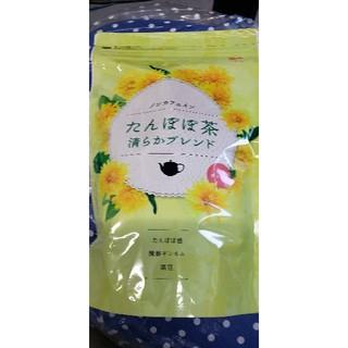 ティーライフ(Tea Life)のたんぽぽ茶清らかブレンド(ポット用)(健康茶)