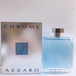 アザロ(AZZARO)のアザロ クローム オードトワレ 200ml(香水(男性用))