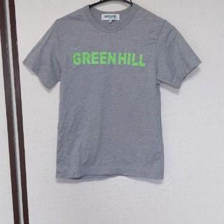 奄美大島 グリーンヒル Tシャツ(Tシャツ(半袖/袖なし))