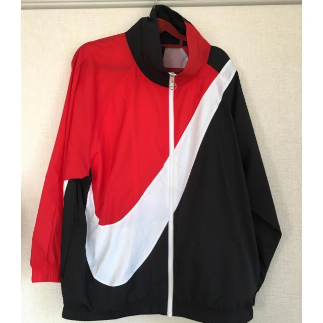 NIKE(ナイキ)のharupapaさん専用 メンズのジャケット/アウター(ナイロンジャケット)の商品写真
