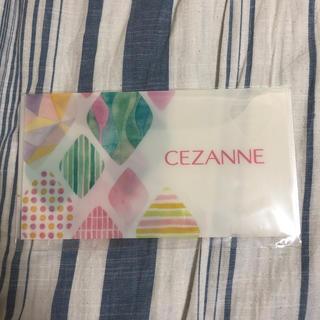 セザンヌケショウヒン(CEZANNE(セザンヌ化粧品))のセザンヌ マスクケース(日用品/生活雑貨)