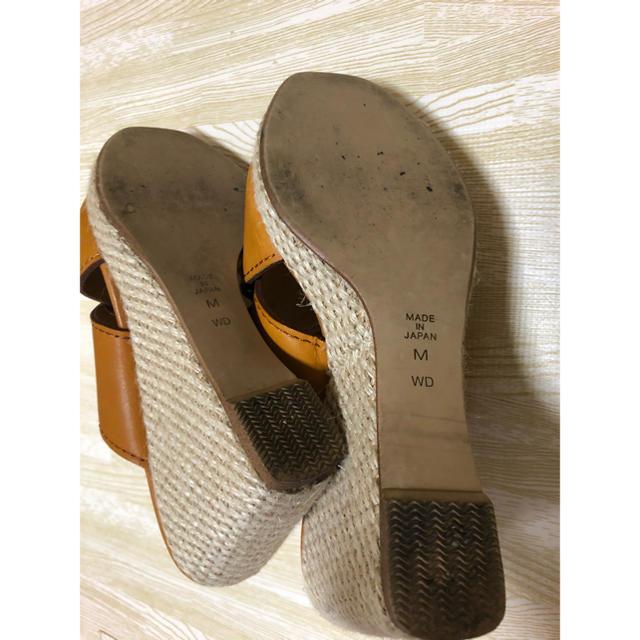 DIANA(ダイアナ)のダイアナ【DIANA】サンダル レディースの靴/シューズ(サンダル)の商品写真