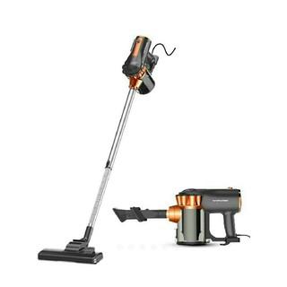 【新品】サイクロン掃除機 コード式掃除機