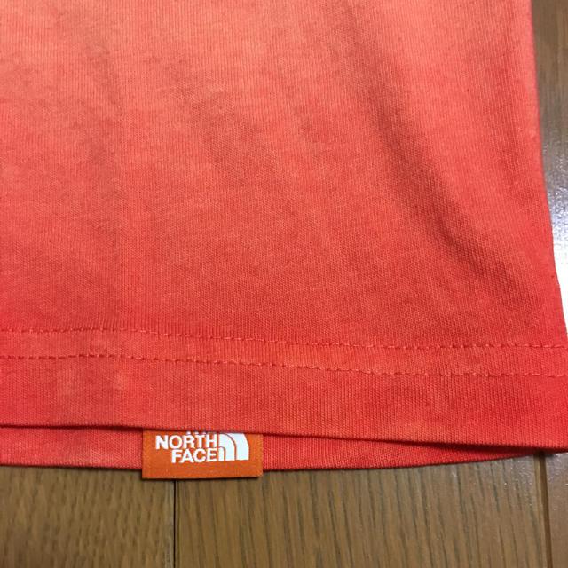 THE NORTH FACE(ザノースフェイス)のSale❗️ノースフェイス グラデーションTシャツ メンズのトップス(Tシャツ/カットソー(半袖/袖なし))の商品写真