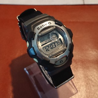 ベビージー(Baby-G)のCASIO Baby-G BGX-190(腕時計)