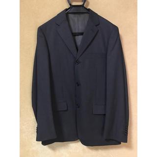 アオヤマ(青山)の洋服の青山 IMGN   3ボタンスーツ上下セット YA5号 チャコールグレー(セットアップ)