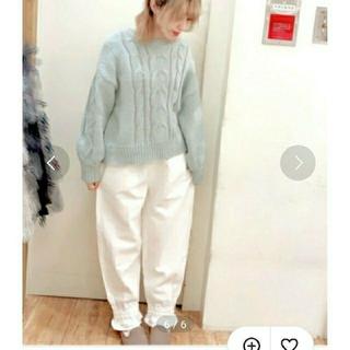 SM2 - SM2裾絞りパンツ
