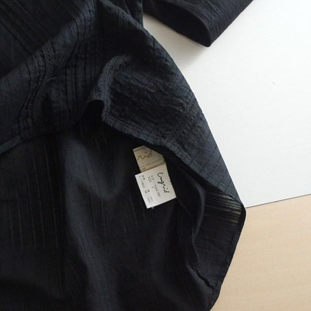 Ungrid(アングリッド)の春夏 ⚫Ungrid⚫ アングリッド レース使いブラウス F ♪ レディースのトップス(シャツ/ブラウス(長袖/七分))の商品写真