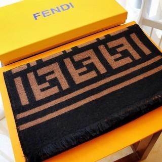 FENDI - 即発送 美品✿ マフラー お勧め フェンディ