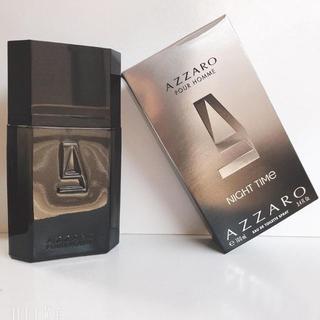 アザロ(AZZARO)のアザロ プールオム EDT 100ml(香水(男性用))