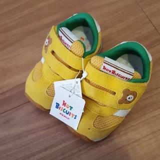 HOT BISCUITS - ミキハウス  ホットビスケッツ 靴